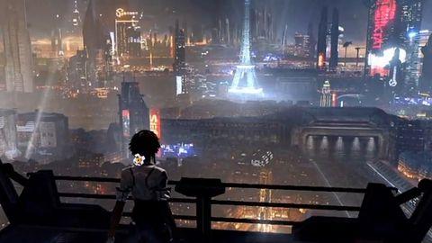 Chcecie nowych gier? Proszę bardzo: Remember Me zabierze nas do futurystycznego Paryża [AKTUALIZACJA: 7 minut z rozgrywki!]