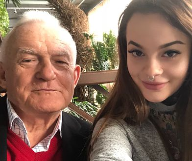 Leszek i Monika Miller