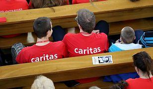 """Episkopat opublikował komunikat. Caritas ma """"wyjaśnić zarzuty dot. kwestii zarządzania"""" organizacją"""