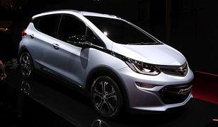 Opel Ampera-e - elektryczna rewolucja?