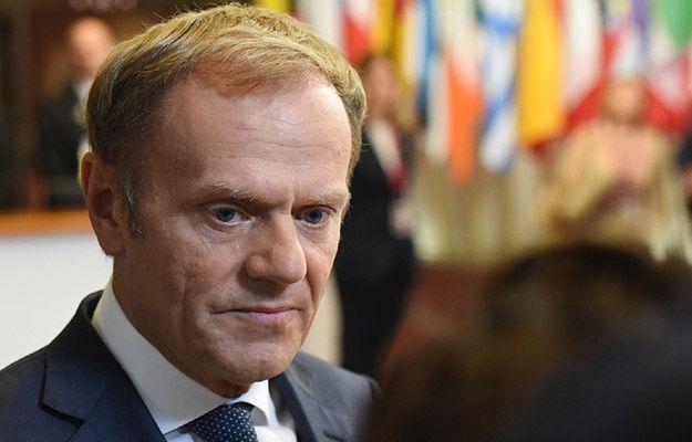 Donald Tusk: słowa Macierewicza ws. mojej rozmowy z Putinem - szkodliwe dla Polski