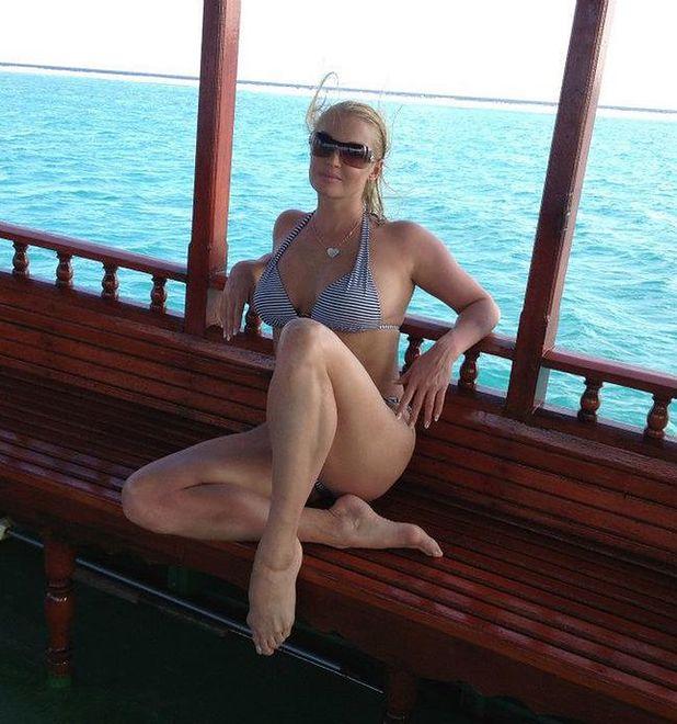 Anastazja Wołoczkowa - biały łabędź rosyjskiego baletu