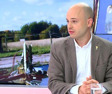 Jan Śpiewak o komisji weryfikacyjnej ws. reprywatyzacji: jesteśmy otwarci na współpracę
