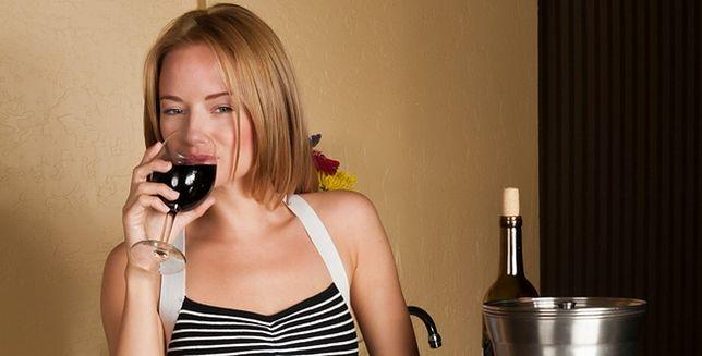 Wino bez siarki