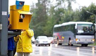 Wiemy, na których stołecznych skrzyżowaniach staną nowe fotoradary