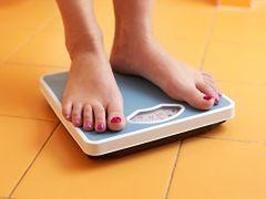 Za dużo ważysz? Wcale nie musisz być za gruba