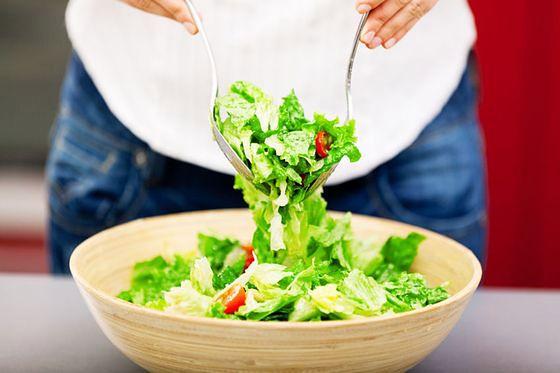 Warto przyjrzeć się swojej diecie