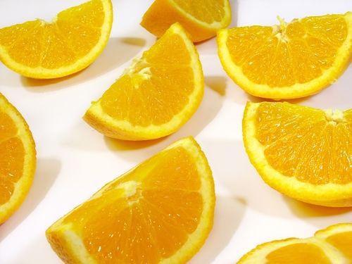 Co kryją w sobie pomarańcze?