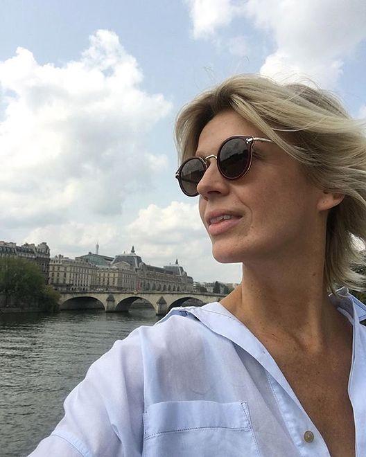 Magda Mołek niedługo urodzi drugie dziecko. Mimo to nie przestaje podróżować