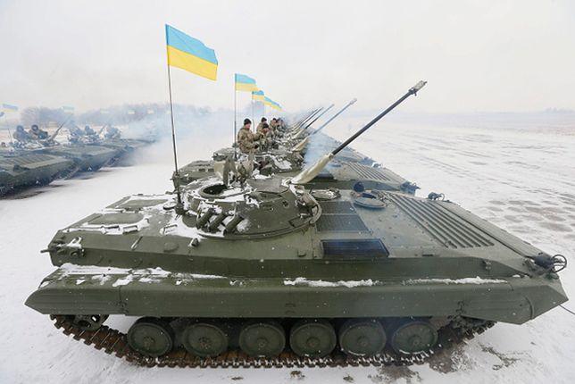Rosja oskarża Ukraińców: to będzie katastrofa