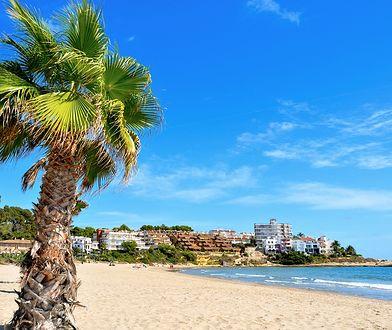 Costa Dorada - hiszpańskie złote wybrzeże