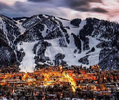 Aspen w stanie Kolorado, Stany Zjednoczone