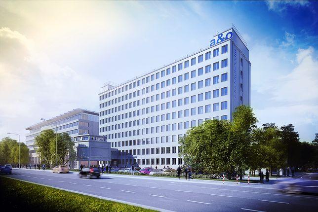 W 2019 r. największy właściciel hosteli w Europie a&o Hostels otworzy swój pierwszy obiekt w Polsce