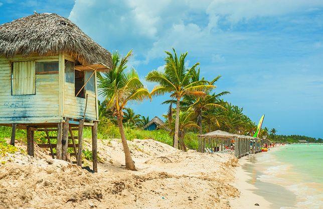 Cayo Coco - atrakcje rajskiej wyspy