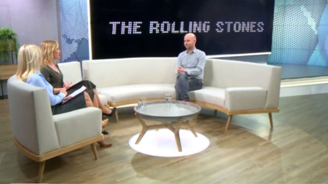 #dzieńdobryPolsko: Czego możemy spodziewać się po nowym krążku The Rolling Stones?