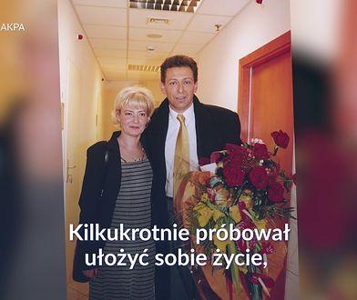 Jacek Borkowski nadal czeka na miłość