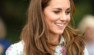Kate w czwartej ciąży. To nie pierwsza taka plotka.