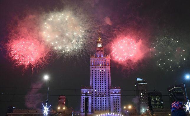 XXV Finał WOŚP. Po północy na koncie było ponad 62 mln złotych