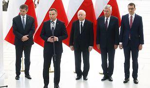 Z najnowszego sondażu wynika, że premier i prezydent cieszą się największym zaufaniem Polaków