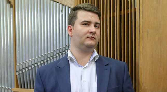 Bartłomiej Misiewicz zostaje na wolności. Jest decyzja