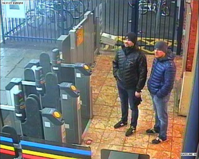 Zamach na Siergieja Skripala. Mocne zarzuty pod adresem Rosji