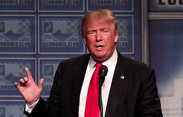 Amerykańscy katolicy szczególnie nie lubią Trumpa - mają swoje powody