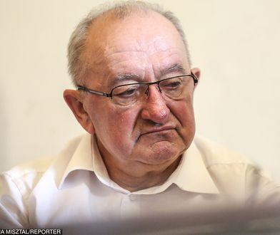 Włodzimierz Olewnik komentuje wyroku trybunału w Strasburgu.