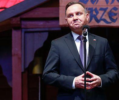 """Mimo intensywnie prowadzonej """"prekampanii"""" Andrzej Duda nie może być pewny zwycięstwa w wyborach"""
