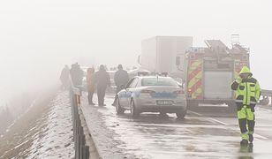 Policja apeluje do kierowców o szczególną ostrożność
