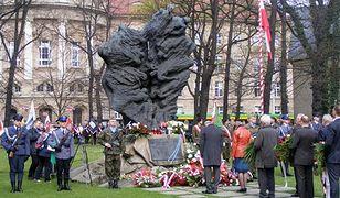 Poznaniacy pamiętali o ofiarach zbrodni katyńskiej
