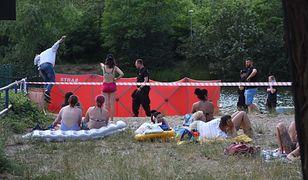 Od początku czerwca w Polsce utonęły 103 osoby