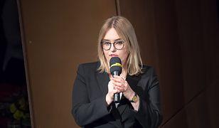 Magdalena Adamowicz składa życzenia z okazji Dnia Babci i Dziadka