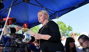 Iwona Hartwich wystartuje w wyborach parlamentarnych
