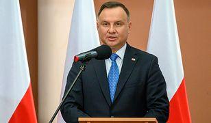 Izraelscy dziennikarze wskazują, że prezydent Rosji Władimir Putin jest ważniejszy od Polski i Andrzeja Dudy