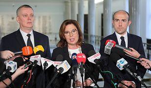 Sejm. Politycy KO o konflikcie USA - Iran