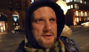 O. Adam Szustak odwiedził imprezowo-erotyczna dzielnicę Hamburga. Modlił się za pracujące tam prostytutki i klientów.