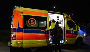 Policja prosi o pomoc świadków zdarzenia