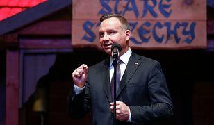 Mocna odpowiedź lidera SLD na słowa prezydenta Andrzeja Dudy