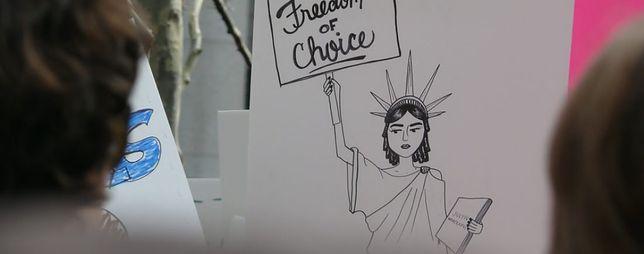 USA: nowe radykalnie liberalne prawo aborcyjne w Nowym Jorku