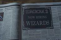 Magicka 2 zapowiedziana