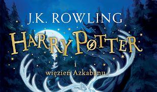 Harry Potter i więzień Azkabanu Duddle - broszura