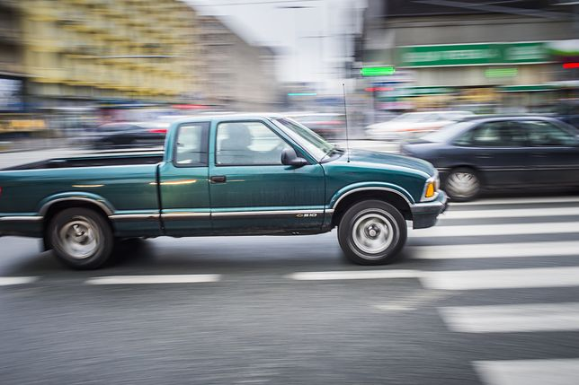 Warszawa. W pandemii kierowcy jeździli szybciej. W stolicy padł niechlubny rekord, fot. ZDM