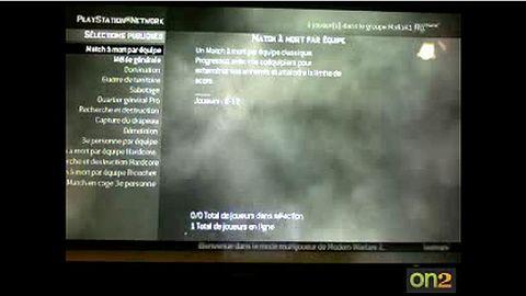 Tryb TPP w Modern Warfare 2?
