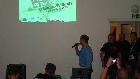 Relacja z konferencji Microsoftu na Xbox Fun Day