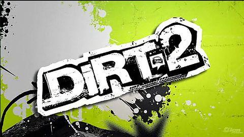 Rallycross w Dirt 2