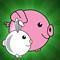 Fatty Animals Grube zwierzęta icon
