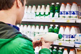 Mleko bez laktozy – co to jest laktoza, produkty, charakterystyka, skład
