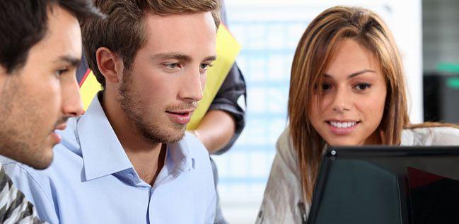Stabilizacja na rynku ofert pracy w internecie