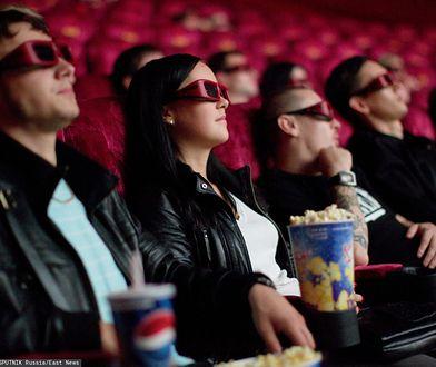W kinie bez popcornu? Tak mogą wyglądać najbliższe miesiące.