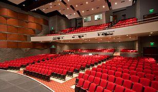 Kina i teatry już wkrótce ponownie zostaną otwarte.